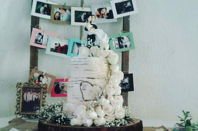 Pastelería de Juliett