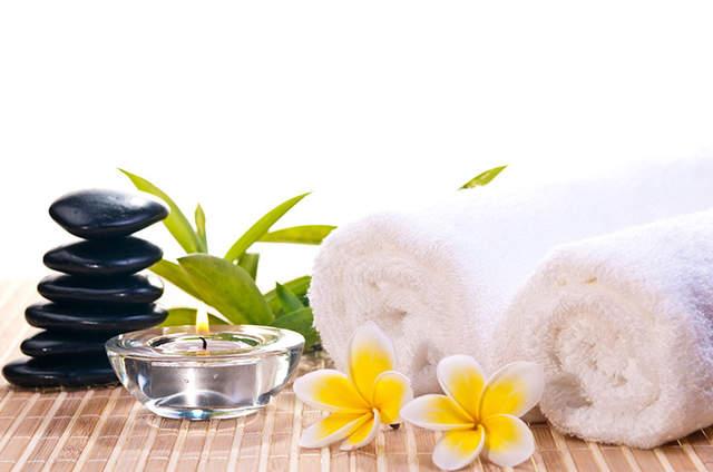 Bambú spa
