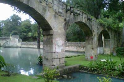 Hacienda San Miguel Regla