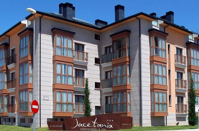 Apartahotel & Spa Jacetania