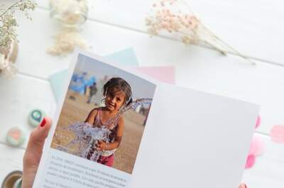 UNICEF - El detalle perfecto para tus invitados (Valencia)
