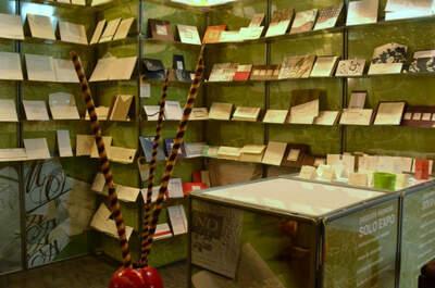 La Casa de Letras Puebla