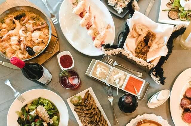 Azur Restaurante