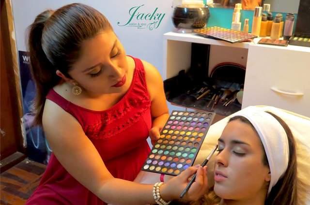 Jacky Salon & Spa