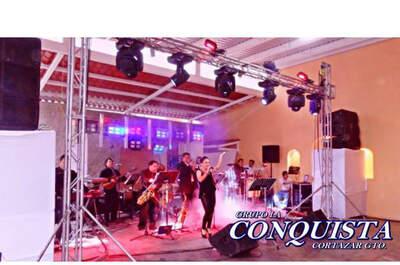Grupo La Conquista Cortazar Gto