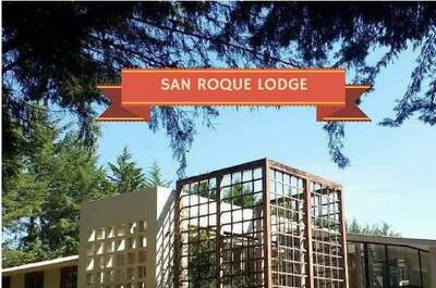 San Roque Lodge
