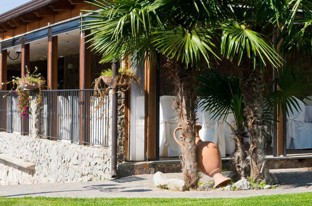 Villa Al Rifugio