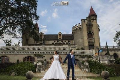 John Rave Wedding Photographer