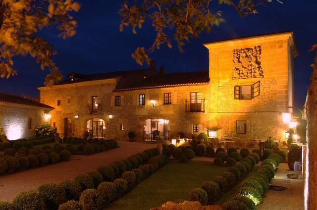 Hotel Palacio de la Peña 5*****