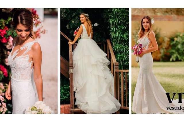 Vestido Mío Bridal Outlet