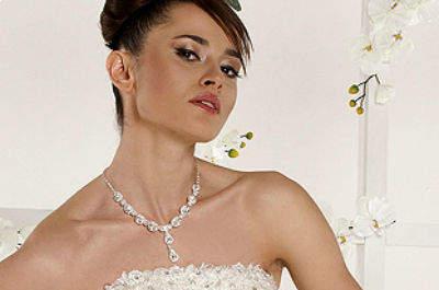 Melek Braut- und Abendmoden