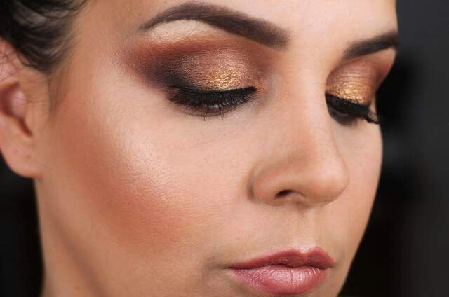 Zita Cleto Make Up