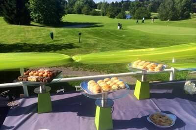 JSM Tradition - Les salons du golf de Cergy