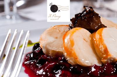 Z' Perry Gastronomia
