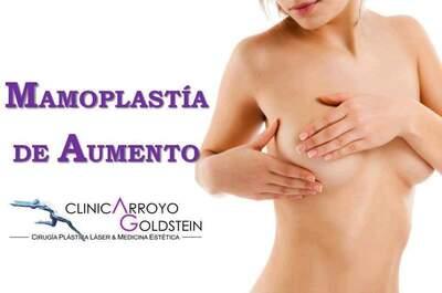Clínica Arroyo Goldstein