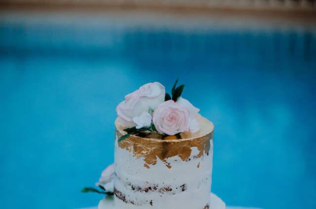 The Cake Shop - Cake Design by Sónia Marreiros