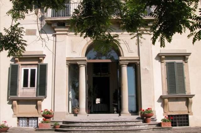 Villa Viviani