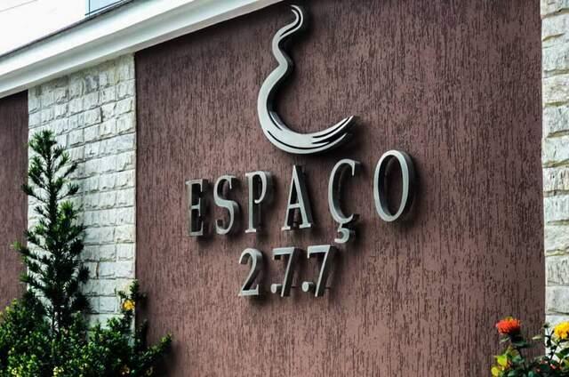 Casa de Festas Espaço 277