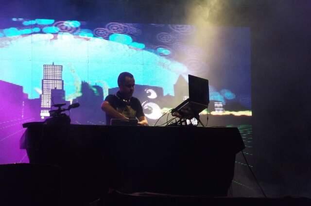 DJ Prodígio