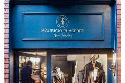 Mauricio Placeres