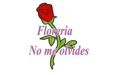 Florería No Me Olvides