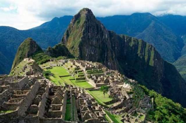 Perú Grand Travel