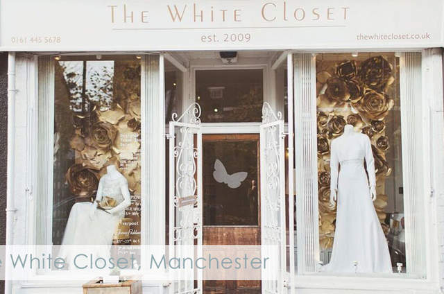 The White Closet