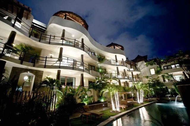 Hotel Condo Hotels Playa del Carmen