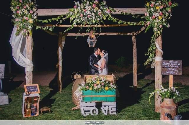 Victoria Vizcarra Wedding Planner