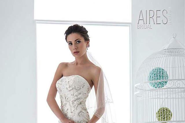 Aires de España - Bridal