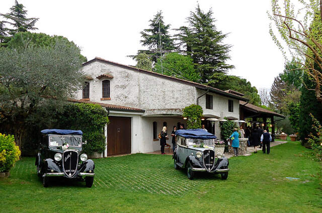 Agrichic La Villa
