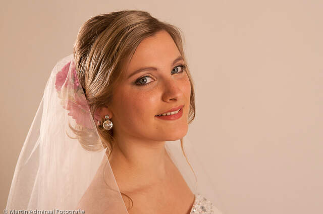 Astrid's Bruidsstyling