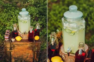 FreshOnBar Лимонадный бар
