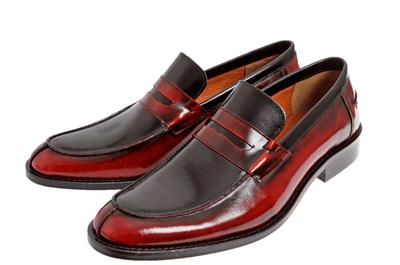 Hupa Shoes