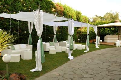 Villa Luisa Ricevimenti