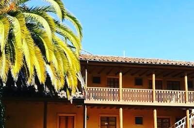 Hotel Parador Vichuquén