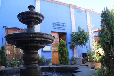 Chicha por Gastón Acurio - Arequipa