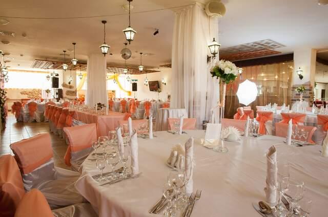 Гостиница АМАКС Сафар-отель