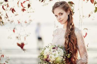 Свадебный стилист Катерина Сёмкина