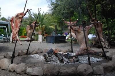 Eventos Campestres Villaguay