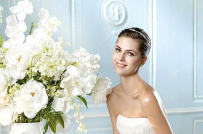 Brautmode Svetlana München