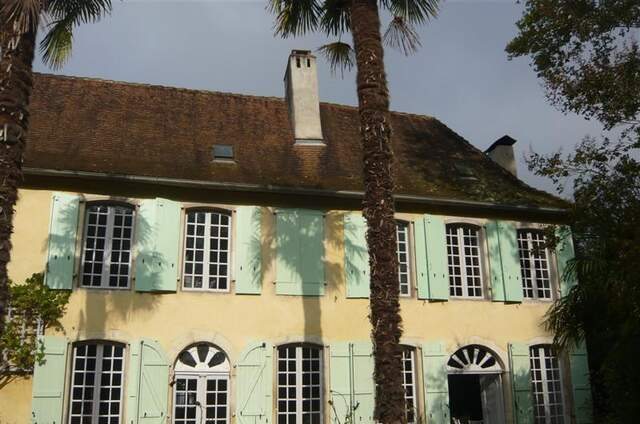 Château de Loustaou
