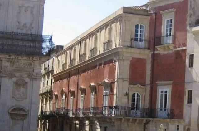 Palazzo Borgia del Casale
