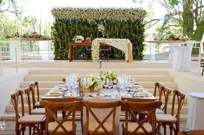 Cibeles Eventos, Wedding Advisor & DMC Oaxaca