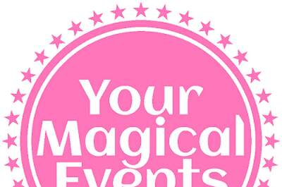 Your Magical Events