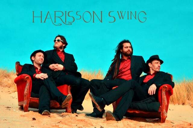 Harisson swing