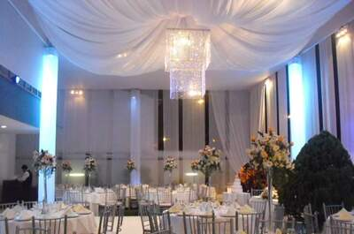 Buffets & Catering PG