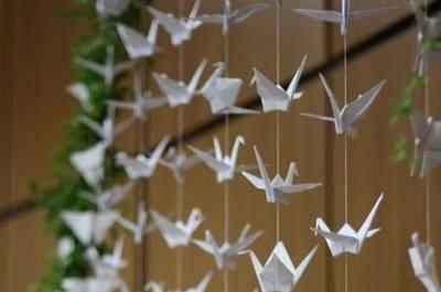 Origamis Dina