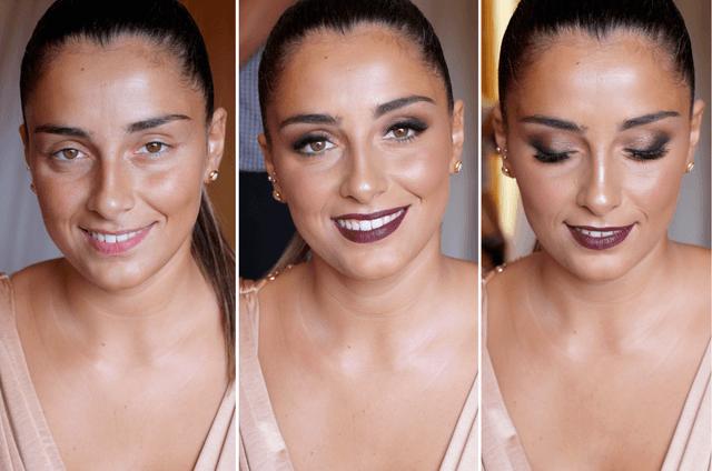 Elisa Almeida Make Up