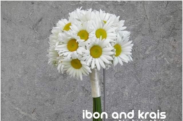 Ibon and Krais